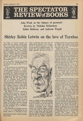 on the history of the idea of law letwin shirley robin